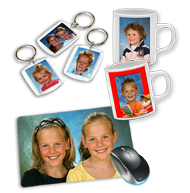 School photo gifts
